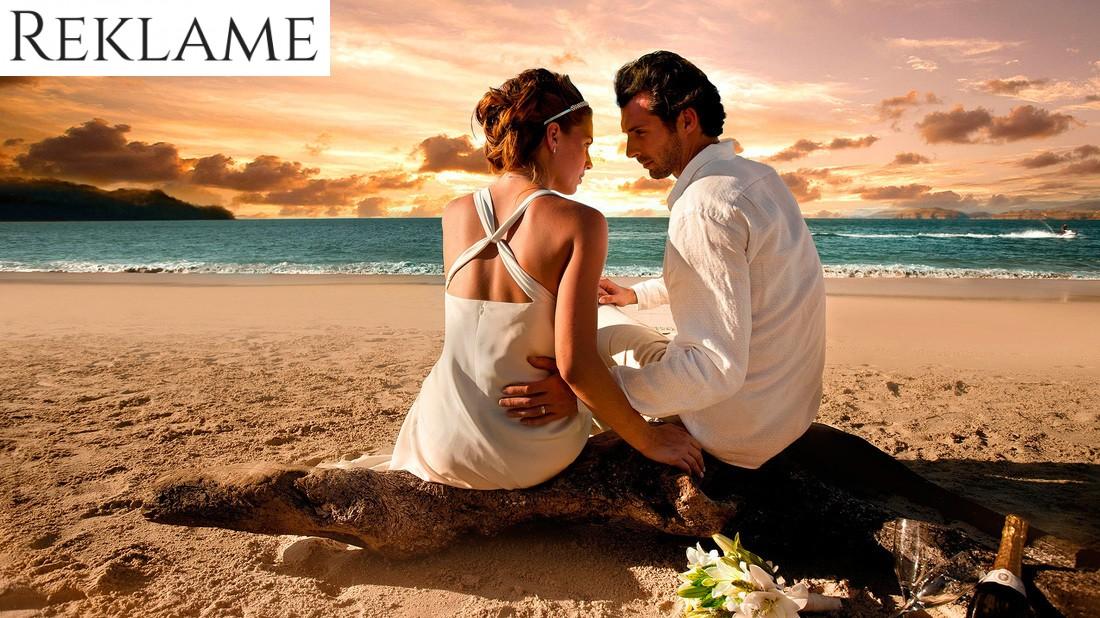 Sådan finder du den perfekte romantiske rejse