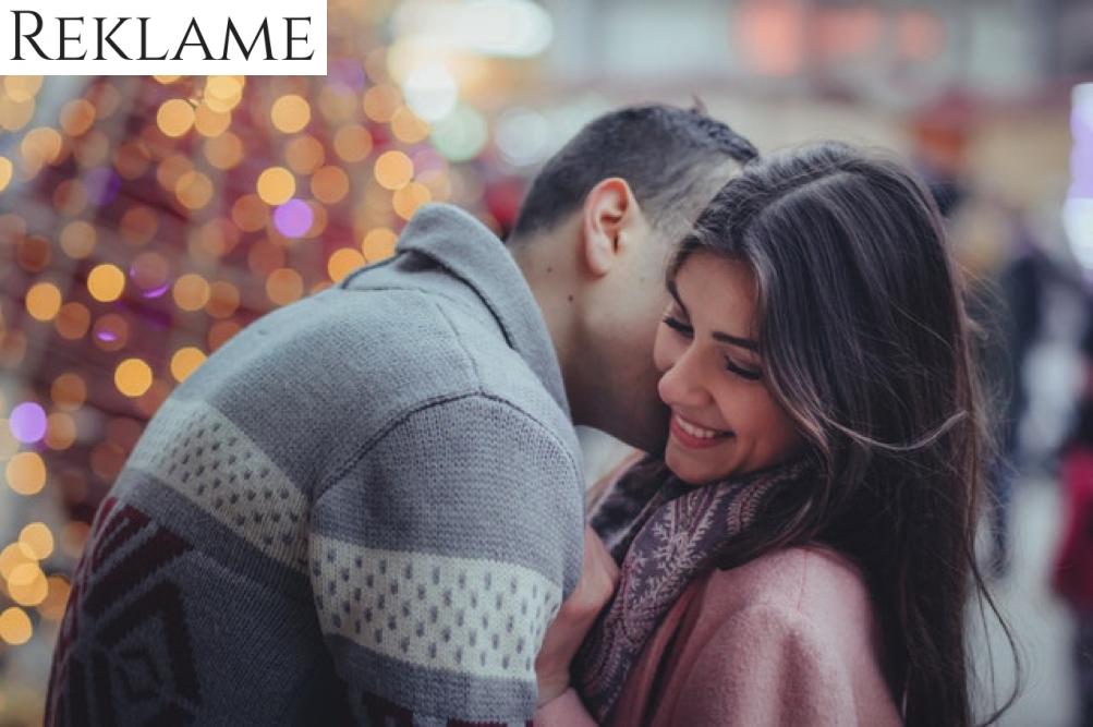 3 steder I kan tage hen på romantisk weekend i vinteren