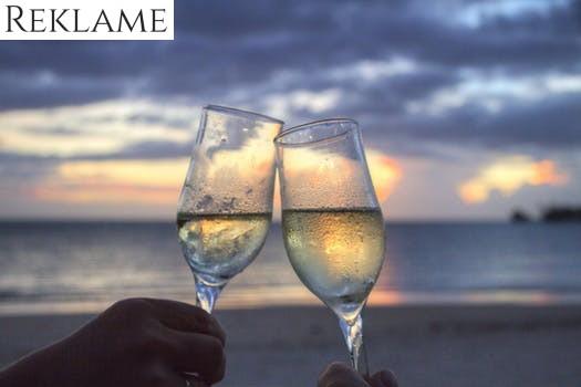 Champagneguide: Disse champagner skal du vælge, hvis du skal imponere kæresten