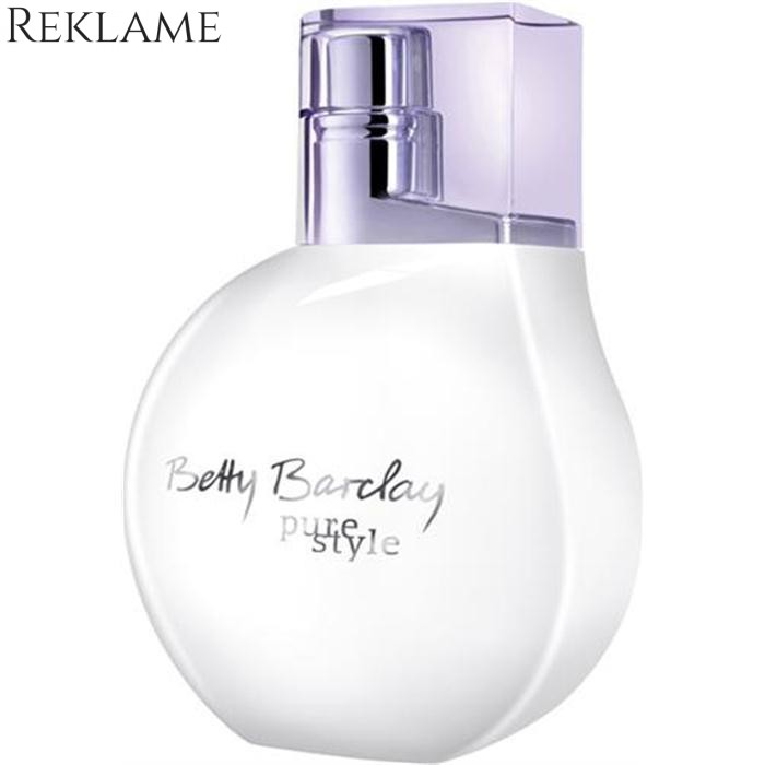 Følg parfume-moden