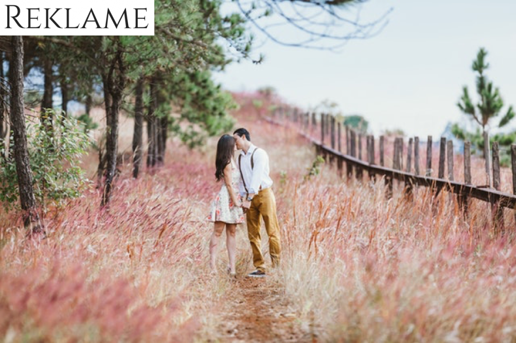 Brug efterårsferien på hygge med kæresten