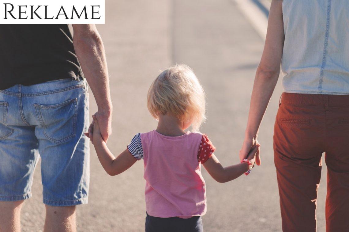 Børn er familiens vigtigste